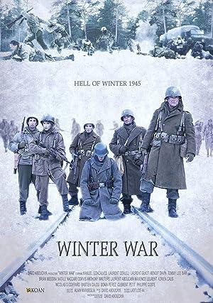 Winter War Legendado HD 720p