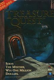 Treasure Quest Poster