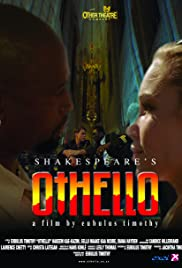 Othello: A South African Tale Poster