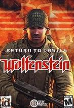 Primary image for Return to Castle Wolfenstein