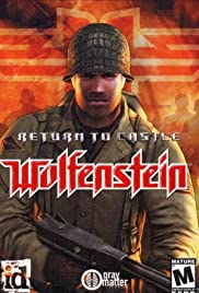 Return to Castle Wolfenstein (2001) Poster - Movie Forum, Cast, Reviews
