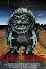 Critters (1986) Poster - Movie Forum, Cast, Reviews
