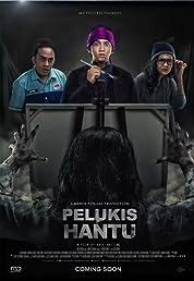 Pelukis Hantu (2020) poster