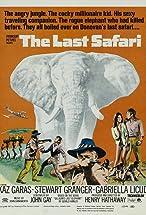 Primary image for The Last Safari