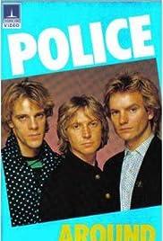 Police: Around the World Poster