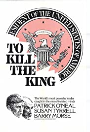 To Kill the King Poster