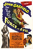Image of Force of Evil