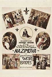 War Brides Poster