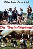 Image of Die Vorstadtkrokodile