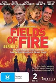 Fields of Fire III Poster