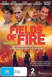 Fields of Fire III Poster
