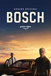Bosch - Season 1 poster