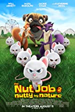 The Nut Job 2 Nutty by Nature(2017)