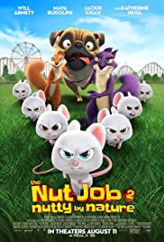 Watch The Nut Job 2: Nutty by Nature on Showbox Online