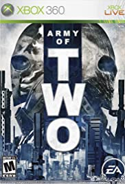 Army of Two (2008) Poster - Movie Forum, Cast, Reviews