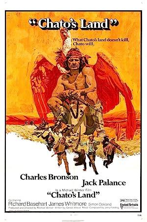 Chato, el apache ()