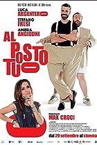 Image of Al posto tuo