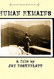 Human Remains (1998) Poster - Movie Forum, Cast, Reviews