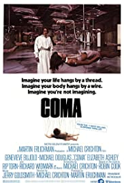 Coma (1978) Poster - Movie Forum, Cast, Reviews
