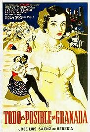 Todo es posible en Granada Poster