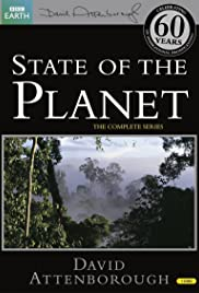 State of the Planet Poster