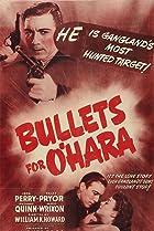 Image of Bullets for O'Hara
