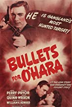 Primary image for Bullets for O'Hara