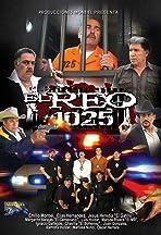 El Reo 1025