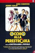 Image of Occhio alla perestrojka