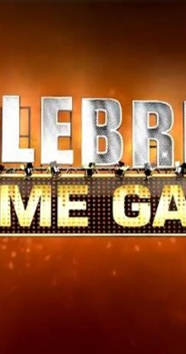 Celebrity game voices