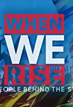 Primary image for When We Rise: The People Behind the Story