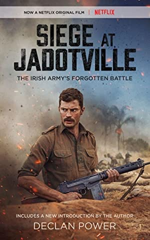 El asedio de Jadotville (The Siege of Jadotville) (2016)