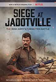 The Siege of Jadotville poster do filme