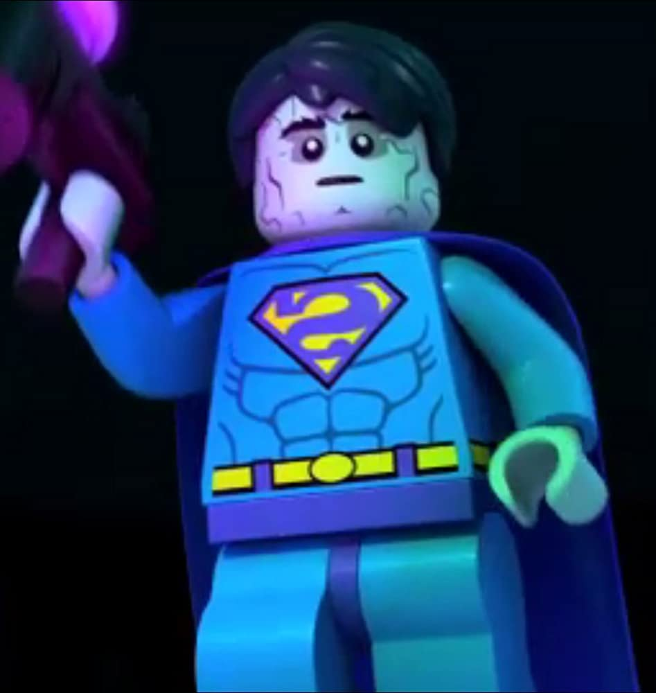 Lego: Liga de la Justicia vs. Liga Bizarro