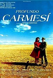 Deep Crimson(1996) Poster - Movie Forum, Cast, Reviews