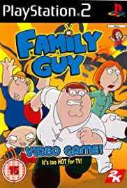 Family Guy (2006) Poster - Movie Forum, Cast, Reviews