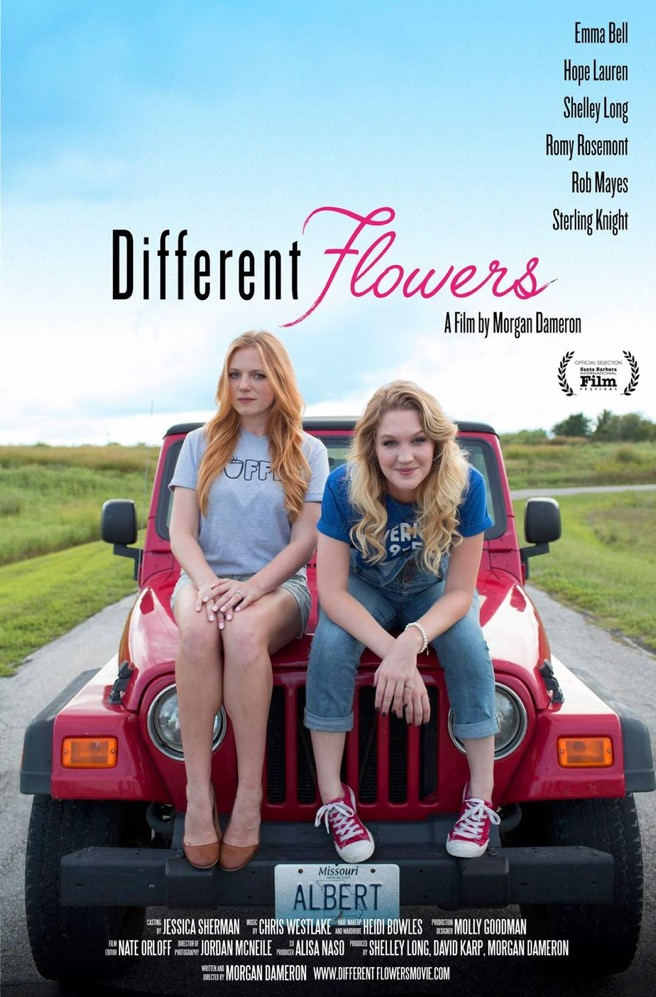 image Different Flowers Watch Full Movie Free Online