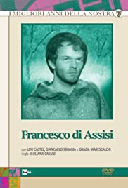 Francesco d'Assisi Poster