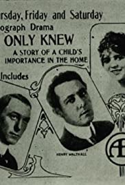 If We Only Knew Poster