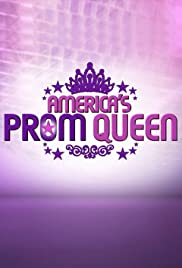America's Prom Queen Poster