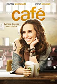 Café Poster