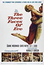 The Three Faces of Eve(1957)