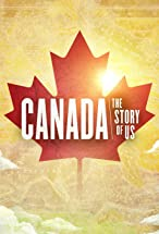 Primary image for Canada: The Story of Us