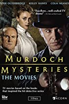Image of The Murdoch Mysteries: Except the Dying