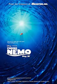 Finding Nemo 2003 BluRay 720p DTS AC3 AAC x264-ETRG 4.2GB