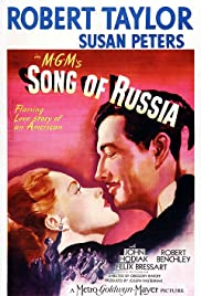 Song of Russia (1944) Poster - Movie Forum, Cast, Reviews