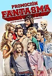 Promoción fantasma(2012) Poster - Movie Forum, Cast, Reviews