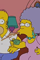 Image of The Simpsons: There's Something About Marrying