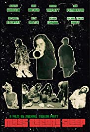 Miles Before Sleep (2016) Poster - Movie Forum, Cast, Reviews