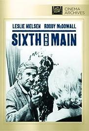 Sixth and Main Poster